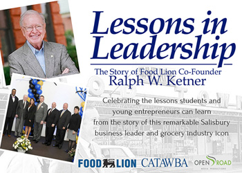 Catawba Lessons in Leadership